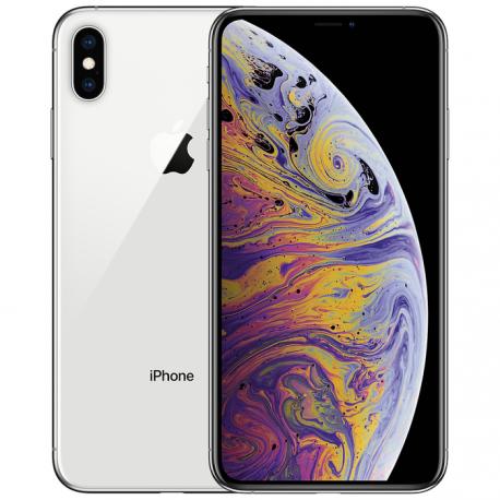 Apple iPhone XS 64GB Silver - 3