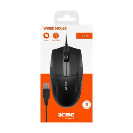 Mouse Acme MS14