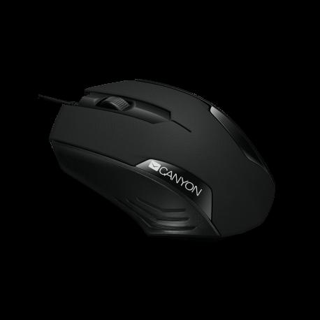 Mouse Canyon CNE - CMS02B - 3