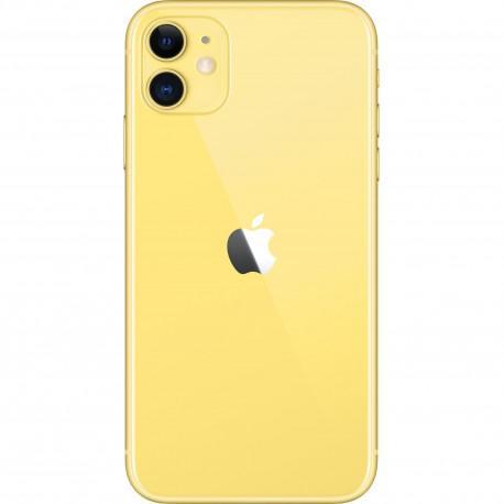 Apple iPhone 11 64 Yellow - 4