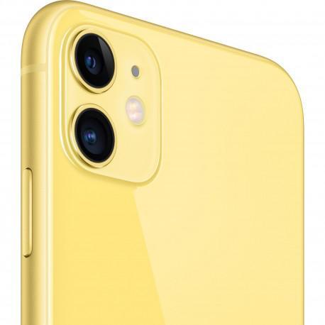 Apple iPhone 11 64 Yellow - 7