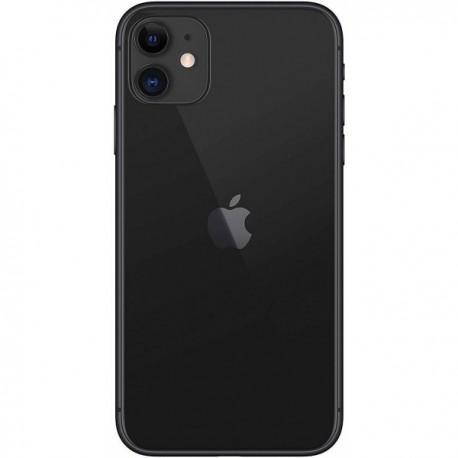 Apple iPhone 11 64GB Black - 7