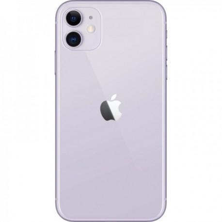 Apple iPhone 11 64GB Purple - 4