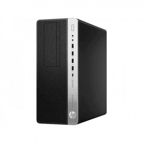 HP EliteDesk 800 G5 TWR /Intel i7-9700/16GB DDR4/512GB SSD - 2
