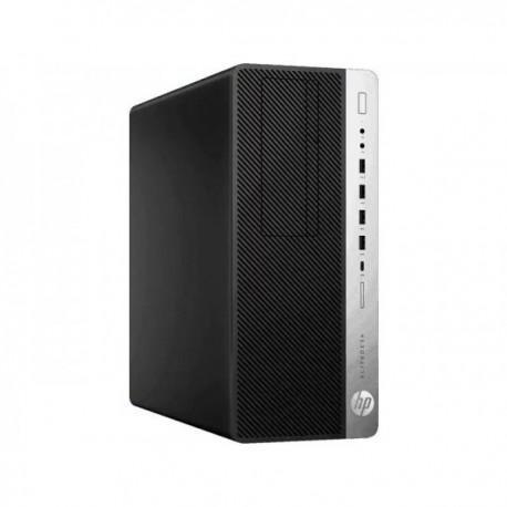 HP EliteDesk 800 G5 TWR /Intel i7-9700/16GB DDR4/512GB SSD - 3