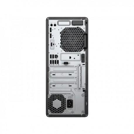 HP EliteDesk 800 G5 TWR /Intel i7-9700/16GB DDR4/512GB SSD - 4