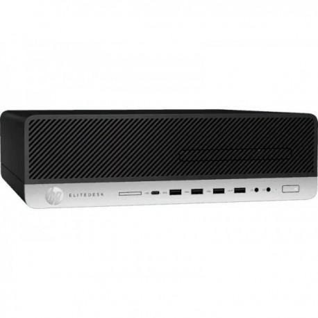 HP EliteDesk 800 G5 SFF /Intel i7-9700/16GB DDR4/512GB SSD - 3