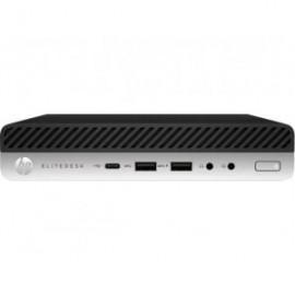 HP EliteDesk 800 G5 DM /Intel i7-9700/8GB DDR4/256GB SSD