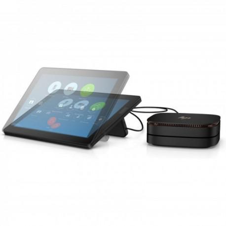 HP Elite Slice G2 /Intel i5-7500T/8GB DDR4/128GB M.2 SSD