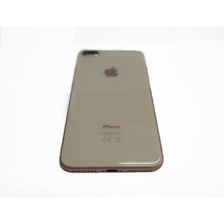 Apple iPhone 8 Plus 64GB Gold - 4