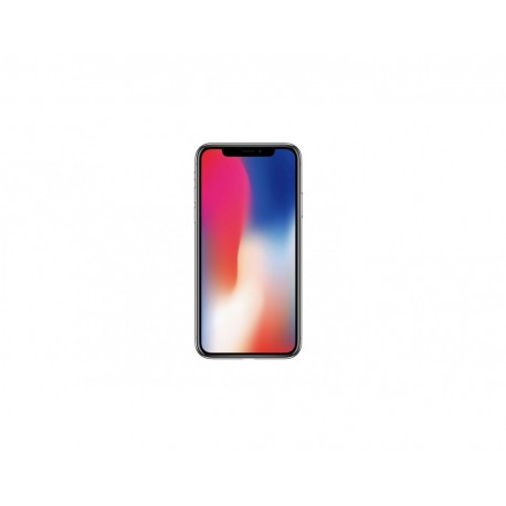 Apple iPhone X 256GB Silver - 3