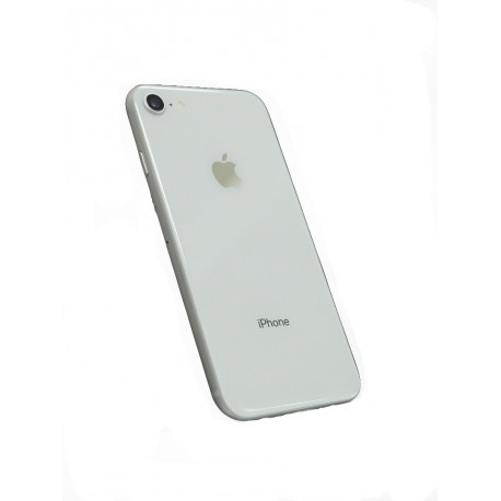 Apple iPhone 8 256GB Silver - 2