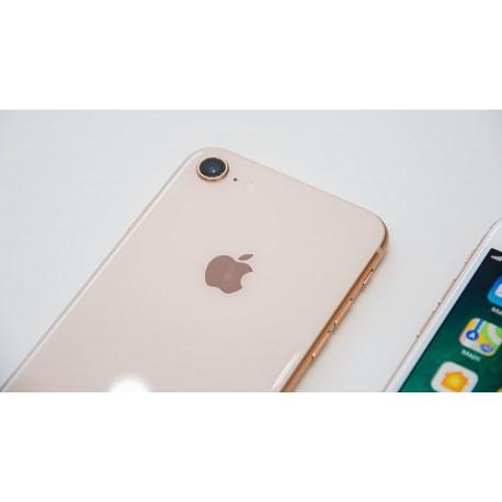 Apple iPhone 8 256GB Gold - 3
