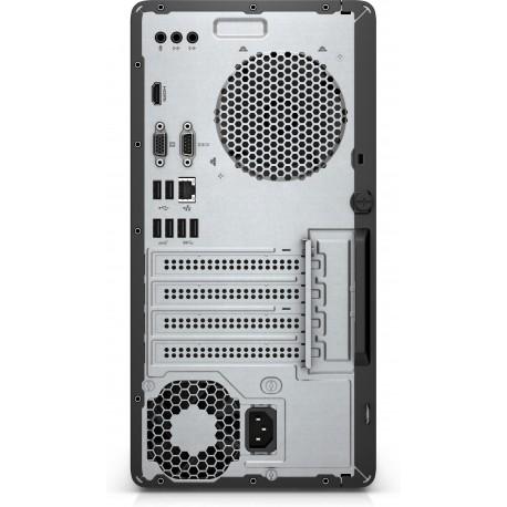 HP 285 G3 MT /Ryzen 3 2200G/8GB DDR4/256GB SSD - 2