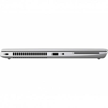 HP ProBook 645 G4 /AMD RYZEN 7-2700U/8GB DDR4/256GB SSD - 3