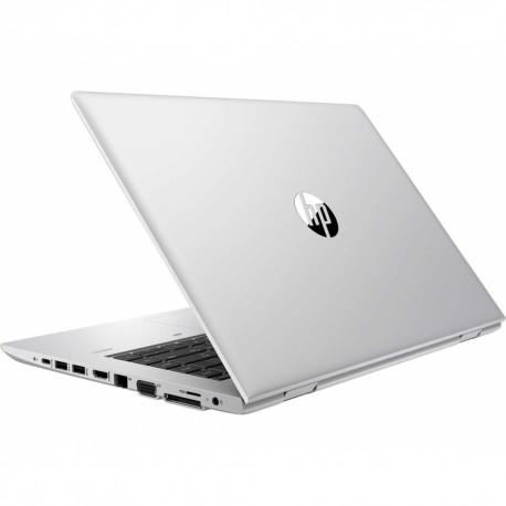 HP ProBook 645 G4 /AMD RYZEN 7-2700U/8GB DDR4/256GB SSD - 4