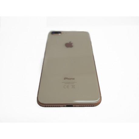 Apple iPhone 8 Plus 256GB Gold - 4