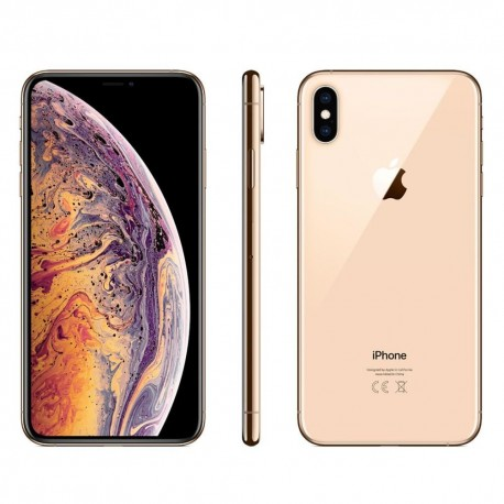 Apple iPhone XS 64GB Gold - 2