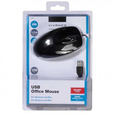 Mouse Vivanco IT-MS USB 1200 - 3