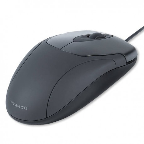 Mouse Vivanco IT-MS USB 1200 - 2