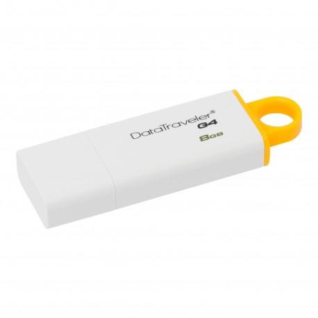 Kingston 8GB DataTraveler G4 USB 3.0