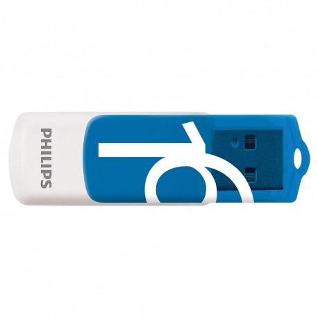 Philips 16GB Vivid Edition USB 2.0 - 3