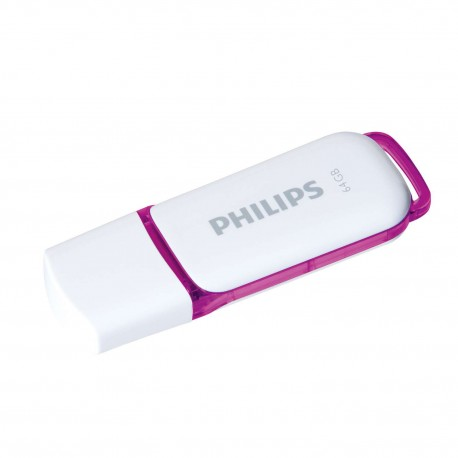 Philips 64GB Snow Edition USB 2.0