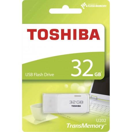 Toshiba 32GB TransMemory U202 USB 2.0 - 3