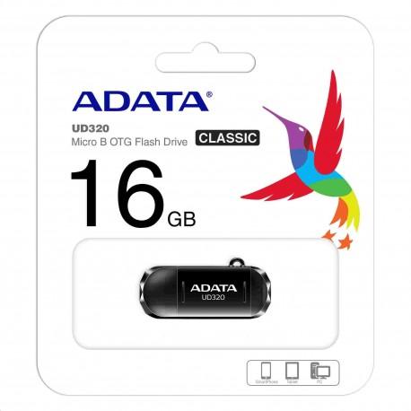 ADATA UD320 Micro B OTG 16GB USB 2.0 - 4