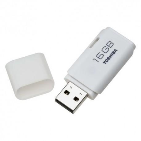 Toshiba 16GB TransMemory U202 USB 2.0 - 2