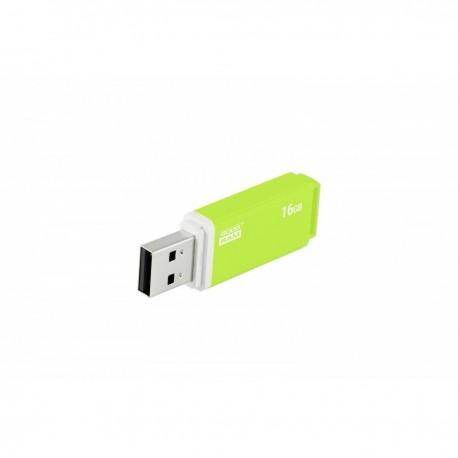 GOODRAM 16GB UMO2 USB 2.0 - 3