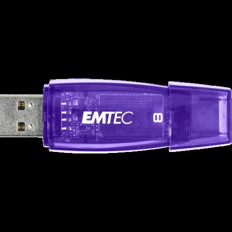 EMTEC 8GB ECMMD8GC410 USB 2.0 - 2