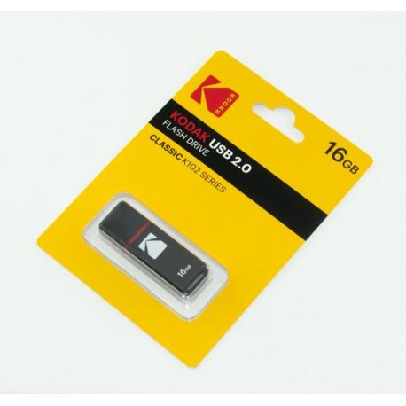 KODAK 16GB K102 USB 2.0 - 3