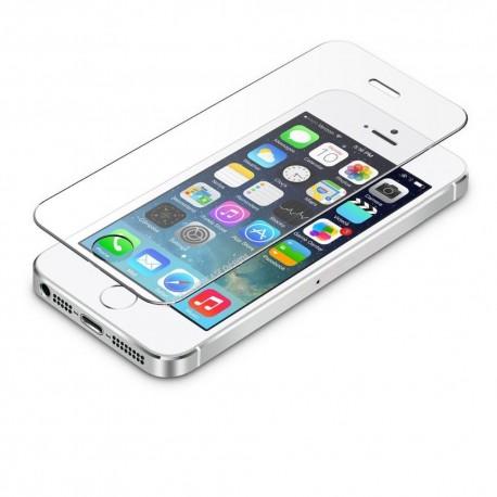 Folie de protectie Tempered Glass pentru Apple iPhone SE