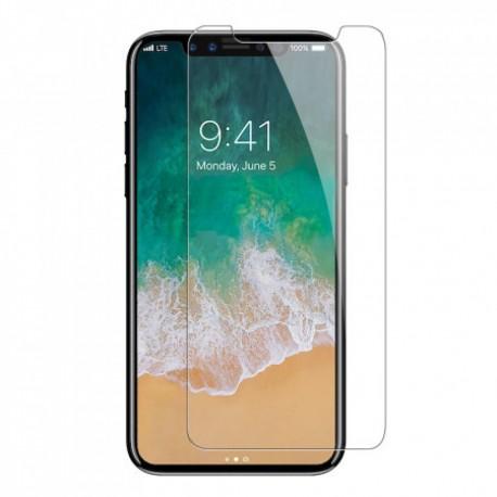 Folie de protectie Tempered Glass pentru Apple iPhone X