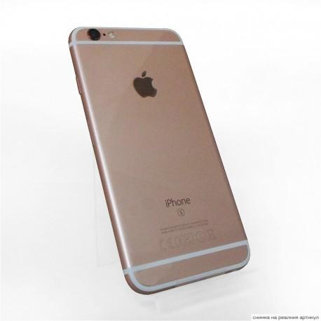 Apple iPhone 6S Plus 128GB Rose Gold Second Hand - 2