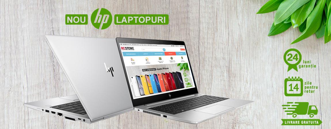 HP Laptopuri ~ 24 Luni Garantie ~ Livrare Gratuita